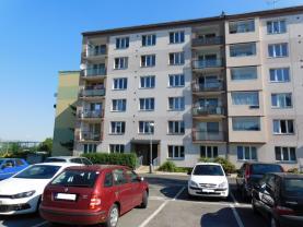 Flat 3+1 for rent, 63 m2, Louny, Kpt. Nálepky