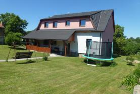Prodej, rodinný dům 9+2, 1581 m2, Mukařov - Žernovka