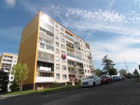 Prodej, byt 3+1, 75 m2, Nymburk, ul. Zbožská