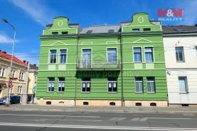 Pronájem, nebytový prostor, Hradec Králové, ul. Pospíšilova