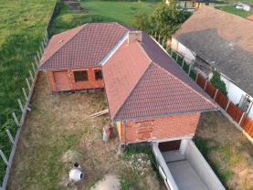 Prodej, rodinný dům, Jindřichův Hradec - Děbolín