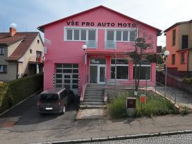 Prodej, rodinný dům, 601 m2, Sedlčany