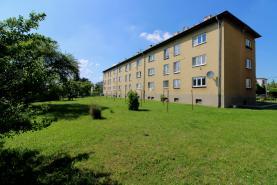 Prodej, byt 3+1, 65 m2, Bílovec, ul. Jeremenkova
