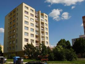 Prodej, byt 4+1, Jindřichův Hradec, sídliště Vajgar