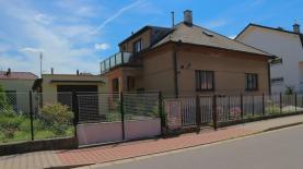 Prodej, rodinný dům, Chrudim, ul. J. E. Purkyně