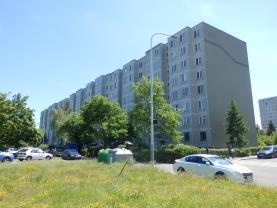 Prodej, byt 4+kk + lodžie, 73 m², Praha, ul. Levského