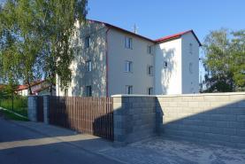 Pronájem, byt 2+kk, 65 m2, Ostrava - Slezská Ostrava
