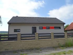 Prodej, rodinný dům 4+kk, 721 m2, Březová