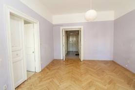 Pronájem, byt 3+1, 98 m2, Plzeň, ul. Havlíčkova