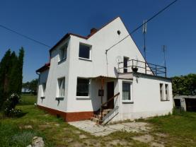 Prodej, rodinný dům 5+2, Boharyně
