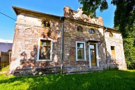 Prodej, rodinný dům 6+kk, 1171 m2, Kutná Hora-Neškaredice