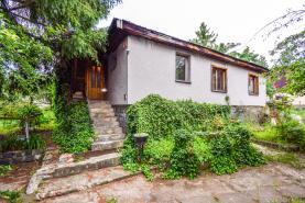 Prodej, rodinný dům, 136 m2, Nebeského ul., Praha - Zbraslav