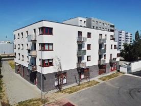 Prodej, byt 3+kk, Mladá Boleslav, ul. Zalužanská