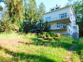 Pronájem, vila, 3316 m2, Dobřichovice, ul. Na Vyhlídce