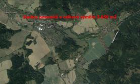 Prodej, pole, 3059 m2, Hrádek u Rokycan