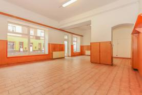 Pronájem, obchod a služby, 135 m², Libochovice