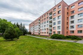 Prodej, byt 2+1, 63 m2, OV, Chomutov, ul. Písečná
