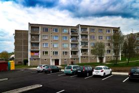 Prodej, byt 3+1, 74 m², Teplá, ul. Palackého