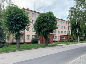 Prodej, byt 2+1, 54 m2, Prostějov, ul. Bulharská
