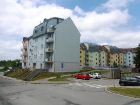 Prodej, byt 2+kk, Jindřichův Hradec