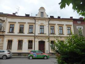 Prodej, byt 2+1, 57 m2, Trutnov, ul. Blanická