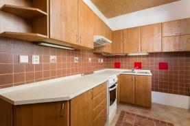 Prodej, byt 3+1, Krnov, ul. Seifertova