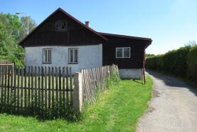 Prodej, rodinný dům, 248 m2, Rohozná u Trhové Kamenice