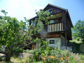 Chata (Prodej, zahrada, 515 m2, Kadaň, ul. Nová Kolonie), foto 2/12