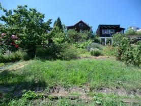 Prodej, zahrada, 515 m2, Kadaň, ul. Nová Kolonie