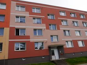 Prodej, byt 3+1, Prachovice, ul. Bučina