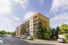 Prodej, byt 3+1, 79 m2, Kolín, ul. Jateční