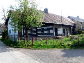 Cottage, Rychnov nad Kněžnou, Bílý Újezd
