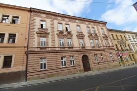 Prodej, byt 4+kk, 157 m2, Plzeň, ul. Koperníkova