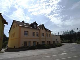 Pronájem, obchodní prostor, 120 m2, Liberec - Rochlice