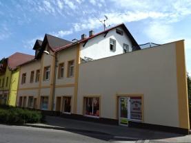 Pronájem, obchodní prostor, 12 m2, Liberec