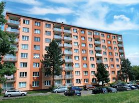Prodej, byt 1+1, 36 m2, OV, Jirkov, ul. Studentská