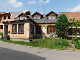 Prodej, rodinný dům 4+kk, 172 m2, Zbraslav