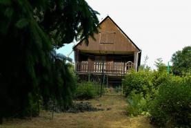 Prodej, chata, 477 m2, Golčův Jeníkov - Římovice