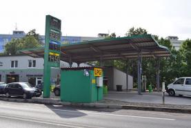(Prodej, čerpací stanice, 1432 m2, Žatec), foto 2/9
