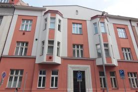 Prodej, byt 3+kk, 102 m2, Hradec Králové, ul. Šafaříkova