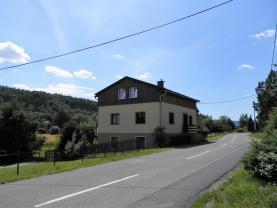 Prodej, rodinný dům, Otovice u Broumova