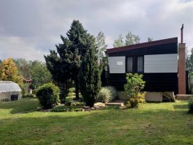 Prodej, chata, 27 m2, Cheb - Mechová