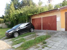 Prodej, garáž, 149 m2, Kojetín