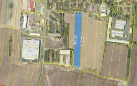Prodej, pole, 17748 m2, Dolní Ředice