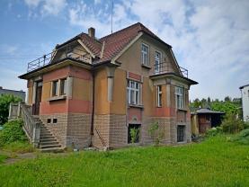 Prodej, rodinný dům, Řevnice, ul. Smetanova