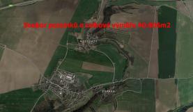 Prodej, louka, 40806 m2, Kozovazy