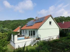 Prodej, rodinný dům, 7+kk, 320 m2, Svinčice u Mostu