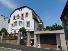 Prodej, rodinný dům, 854 m2, Karlovy Vary