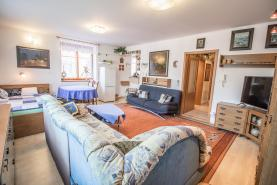 Prodej, byt 2+1, Luhačovice, ul. Mlýnská