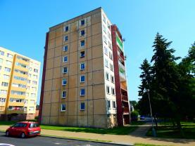 Prodej, byt 2+kk, 39 m2, OV, Podbořany, ul. Dukelská